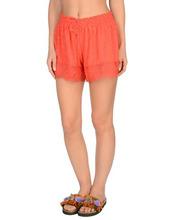 Blumarine | BLUMARINE BEACHWEAR Пляжные брюки и шорты Женщинам | Clouty