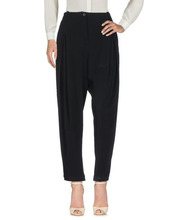 Masnada | MASNADA Повседневные брюки Женщинам | Clouty