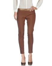 Elisabetta Franchi | ELISABETTA FRANCHI GOLD Повседневные брюки Женщинам | Clouty