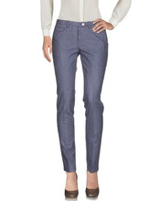 Piatto   PIATTO Повседневные брюки Женщинам   Clouty