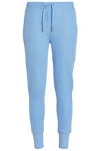 Zoe Karssen   Zoe Karssen Woman Jersey Track Pants Sky Blue Size S   Clouty