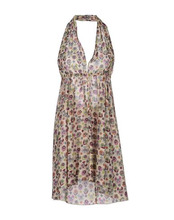 Dondup | DONDUP Короткое платье Женщинам | Clouty