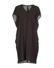 RICK OWENS | RICK OWENS Короткое платье Женщинам | Clouty