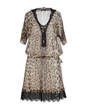 Roberto Cavalli   ROBERTO CAVALLI BEACHWEAR Платье до колена Женщинам   Clouty