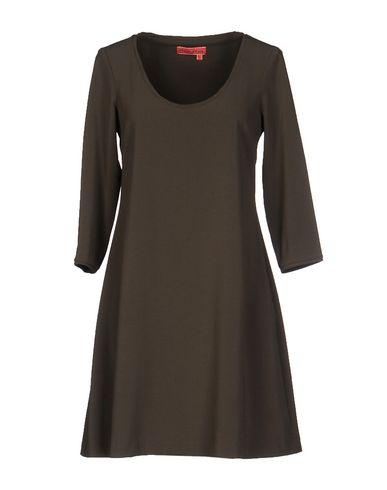 Manila Grace | MANILA GRACE DENIM Короткое платье Женщинам | Clouty
