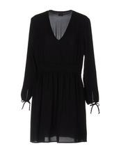PINKO | PINKO BLACK Короткое платье Женщинам | Clouty
