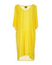 EA7 Emporio Armani   EA7 Короткое платье Женщинам   Clouty