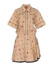 No. 21 | N° 21 Короткое платье Женщинам | Clouty