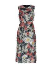 Dolce & Gabbana | DOLCE & GABBANA Платье длиной 3/4 Женщинам | Clouty