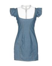 Alessandra Rich | ALESSANDRA RICH Короткое платье Женщинам | Clouty