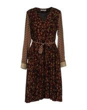 Caractère | CARACTERE Платье до колена Женщинам | Clouty
