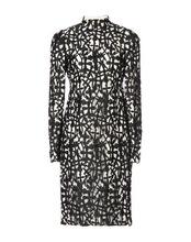 Versace | VERSACE Платье до колена Женщинам | Clouty