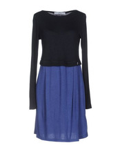 La Fabbrica Del Lino | LA FABBRICA del LINO Короткое платье Женщинам | Clouty