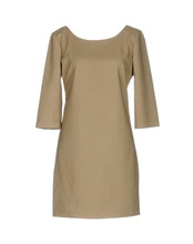 Twin-Set | TWIN-SET Simona Barbieri Короткое платье Женщинам | Clouty