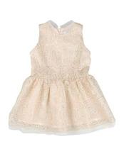 Gaialuna | GAIALUNA Платье Детям | Clouty