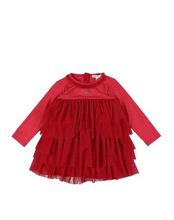 Twin-Set | TWIN-SET Simona Barbieri Платье Детям | Clouty