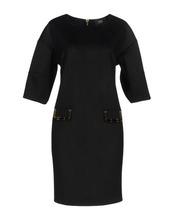 Roberto Cavalli   CLASS ROBERTO CAVALLI Короткое платье Женщинам   Clouty