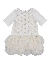 Microbe | MICROBE Платье Детям | Clouty