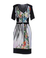 DONATELLA DE PAOLI | DONATELLA DE PAOLI Короткое платье Женщинам | Clouty