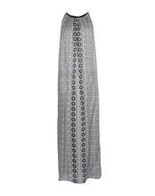 Manila Grace   MANILA GRACE Длинное платье Женщинам   Clouty