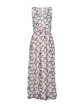 120% | 120% Длинное платье Женщинам | Clouty