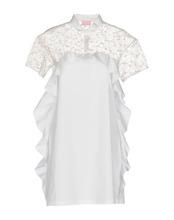 Giamba   GIAMBA Короткое платье Женщинам   Clouty