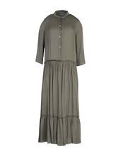 Raquel Allegra | RAQUEL ALLEGRA Платье длиной 3/4 Женщинам | Clouty