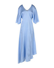 ..,Merci | ..,MERCI Длинное платье Женщинам | Clouty