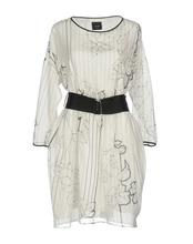 Alysi   ALYSI Короткое платье Женщинам   Clouty