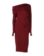 Tom Ford | TOM FORD Платье до колена Женщинам | Clouty