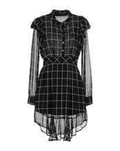 Annarita N.   ANNARITA N. Короткое платье Женщинам   Clouty