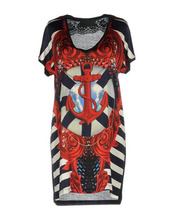Philipp Plein | PHILIPP PLEIN Короткое платье Женщинам | Clouty