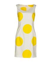 Blumarine | BLUMARINE FOLIES Короткое платье Женщинам | Clouty