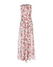 MSGM | MSGM Длинное платье Женщинам | Clouty