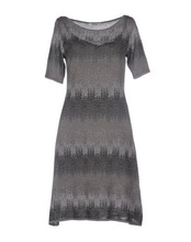Kangra Cashmere | KANGRA CASHMERE Короткое платье Женщинам | Clouty