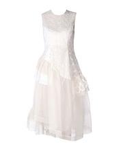 SIMONE ROCHA   SIMONE ROCHA Платье до колена Женщинам   Clouty