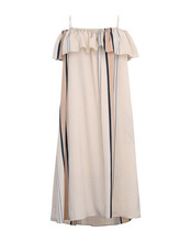 Roberto Collina | ROBERTO COLLINA Платье длиной 3/4 Женщинам | Clouty