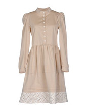 SILVERSANDS | SILVERSANDS Короткое платье Женщинам | Clouty