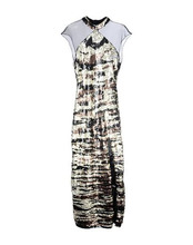 Elisabetta Franchi | ELISABETTA FRANCHI Длинное платье Женщинам | Clouty
