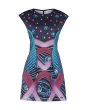 adidas by Mary Katrantzou | ADIDAS x MARY KATRANTZOU Короткое платье Женщинам | Clouty