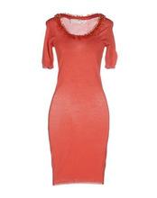 Elisabetta Franchi | ELISABETTA FRANCHI GOLD Короткое платье Женщинам | Clouty