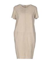 Brunello Cucinelli | BRUNELLO CUCINELLI Короткое платье Женщинам | Clouty