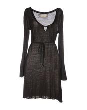 120% | 120% Платье до колена Женщинам | Clouty