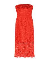 TOPSHOP | TOPSHOP Платье длиной 3/4 Женщинам | Clouty