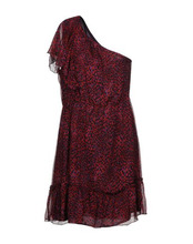 Anna Sui | ANNA SUI Короткое платье Женщинам | Clouty