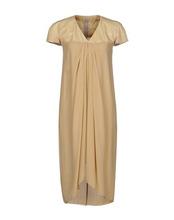 RICK OWENS | RICK OWENS Платье до колена Женщинам | Clouty