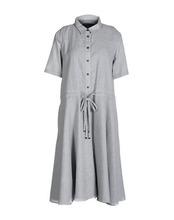 Armani Exchange | ARMANI EXCHANGE Платье до колена Женщинам | Clouty