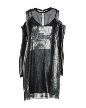 McQ Alexander Mcqueen | McQ Alexander McQueen Короткое платье Женщинам | Clouty