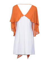 Annarita N. | ANNARITA N. Короткое платье Женщинам | Clouty
