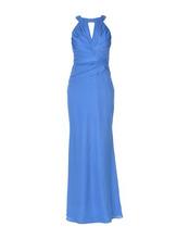 Badgley Mischka   BADGLEY MISCHKA Длинное платье Женщинам   Clouty